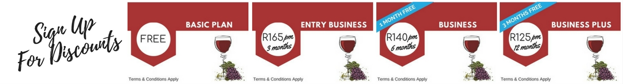 Advertise with DurbanvilleINFO