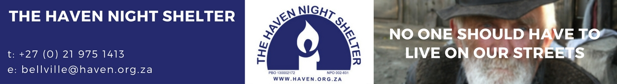 The Haven Night Shelter Bellville