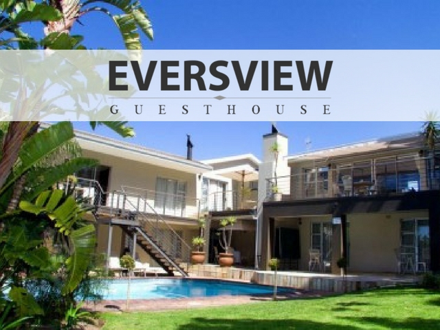 Eversview Guesthouse