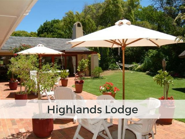 Highlands Lodge