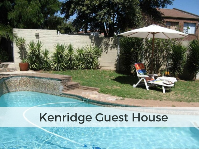 Kenridge Guest House