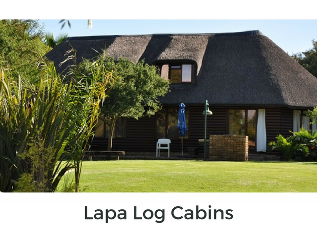 The Lapa Log Cabins