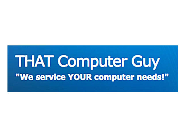That Computer Guy - IT Support & Networking