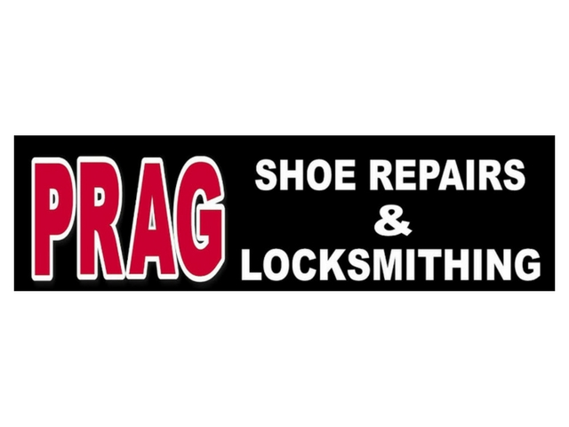 Prag Shoe Repairs And Locksmiths