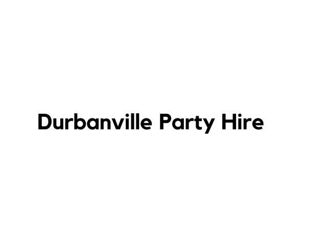Durbanville Party Hire