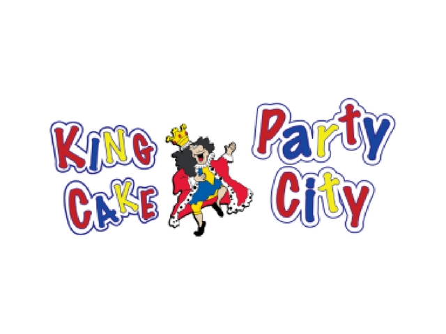 King Cake Party City