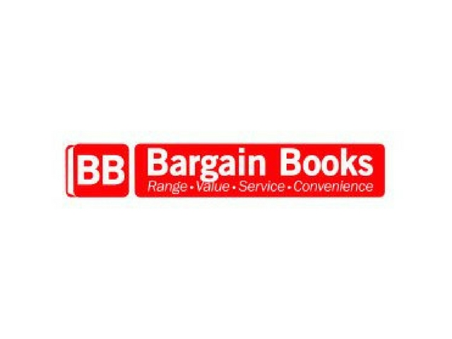 Bargain Books Durbanville