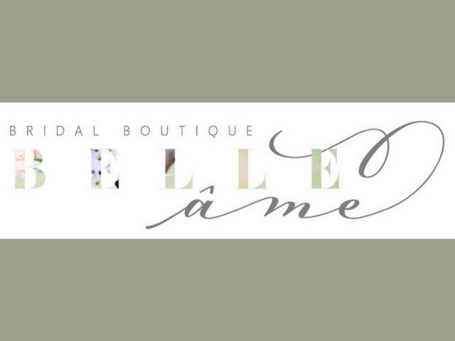 Belle Ame Bridal Boutique