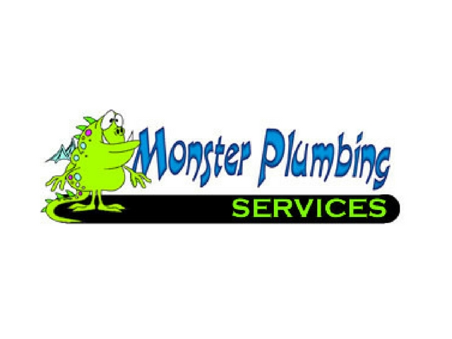 Monster Plumbing - Durbanville
