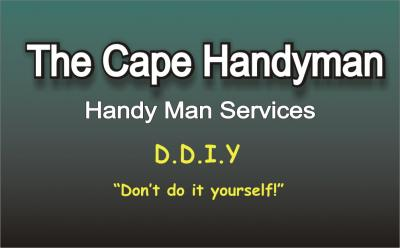 The Cape Handyman